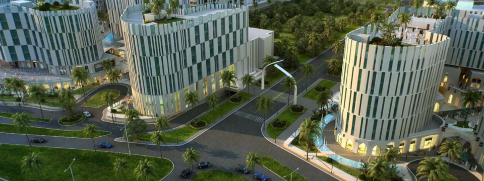 Bates secures ambitious Muscat, Oman project– Athaiba Development