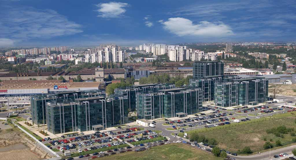 Belgrade City Hotel Email