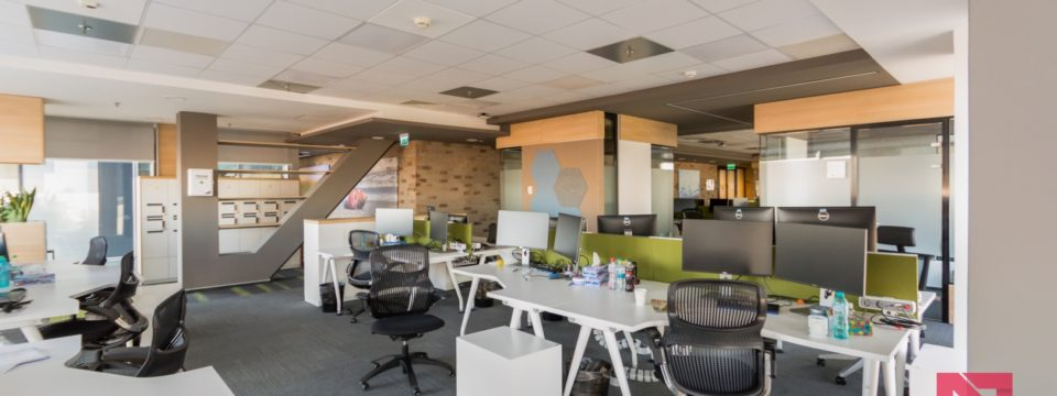 Further Expansion of Microsoft Romania