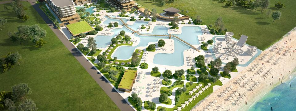 Aheloy Resort